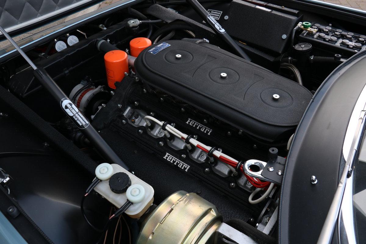 1968 Ferrari 365 GTB/4 'Daytona' - Classiche Certified For Sale (picture 6 of 6)