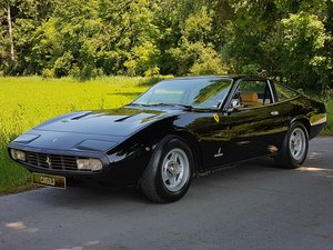 Picture of 1972 Ferrari 365 GTC/4, Matching No., Classiche Certificate For Sale