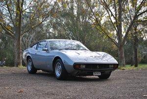 1972 FERRARI 365GTC/4 For Sale by Auction
