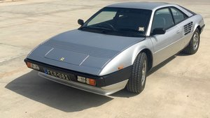 Ferrari Mondial 8 RHD