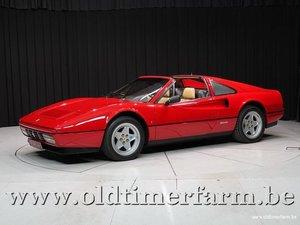 1986 Ferrari 328 GTS '86 For Sale