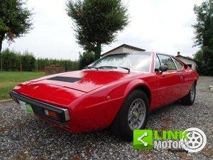 Ferrari 308 GT4 del 1976