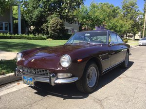 Picture of 1966 Ferrari 330GT Series II 2+2  #22517 For Sale