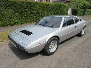 1980 Ferrari 308 GT4 -One of 17