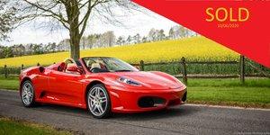 Picture of 2005 Ferrari F430 Spider F1 SOLD
