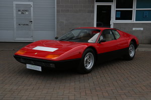1974 Ferrari 365 GT4 BB - Earls Court Motor Show Car + Classiche For Sale