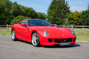Picture of 2013 Ferrari 599 GTB HGTE SOLD