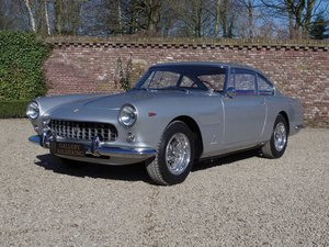 1961 Ferrari 250 GTE Series 1, Matching Numbers For Sale