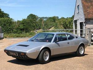 1980 Ferrari 308 GT4, rare 2 seater For Sale