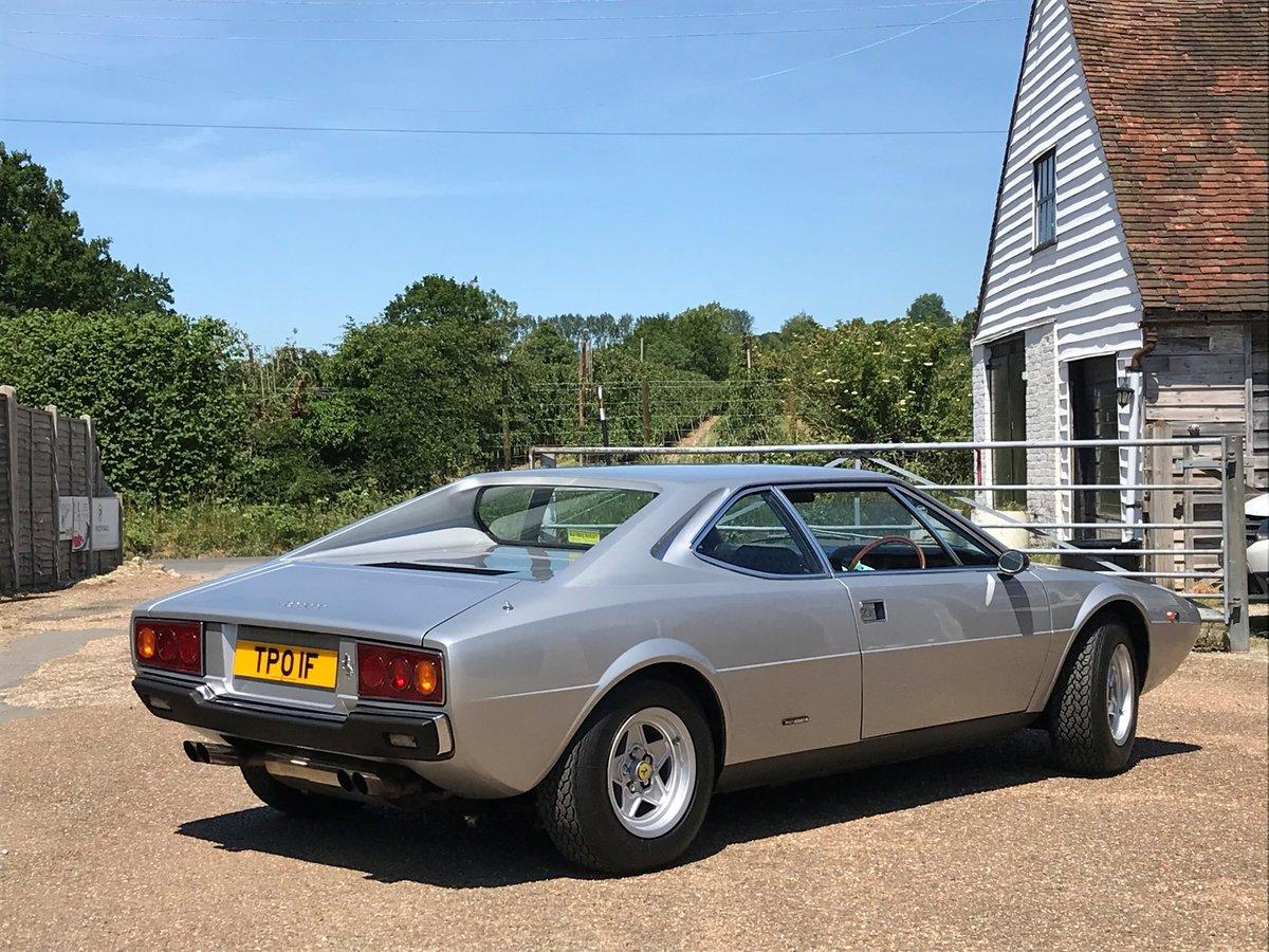 1980 Ferrari 308 GT4, rare 2 seater, SOLD For Sale (picture 4 of 6)