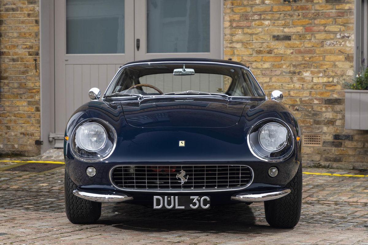 1965 Ferrari 275 GTB6C For Sale (picture 5 of 12)