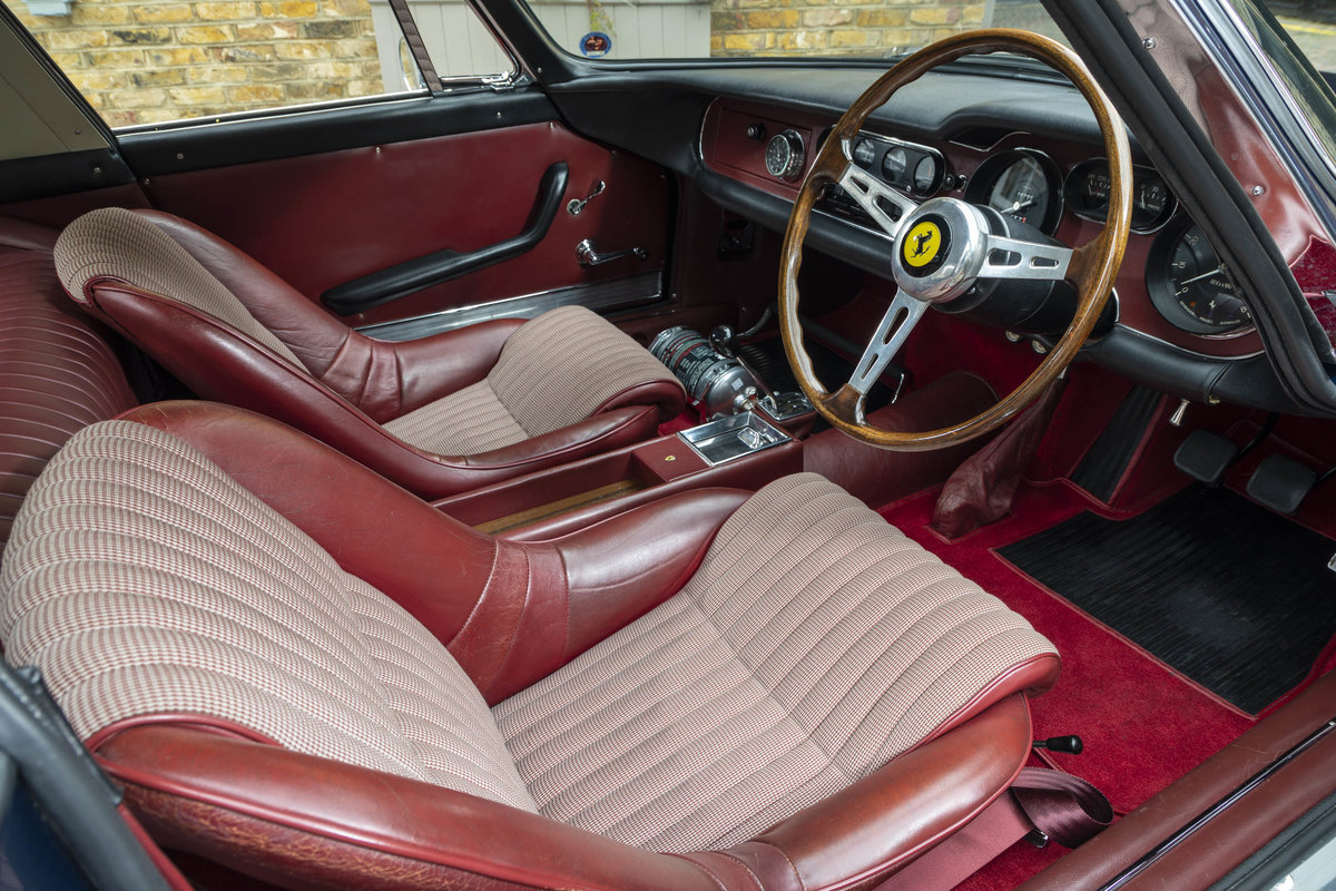 1965 Ferrari 275 GTB6C For Sale (picture 6 of 12)