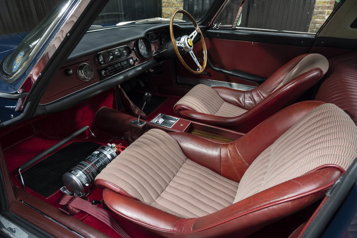 1965 Ferrari 275 GTB6C For Sale (picture 7 of 12)