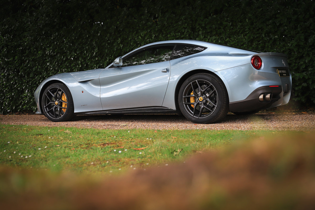 2013 STRIKING F12 - 2 OWNERS - EXTENDED WARRANTY - RECENT SERVICE For Sale (picture 1 of 6)