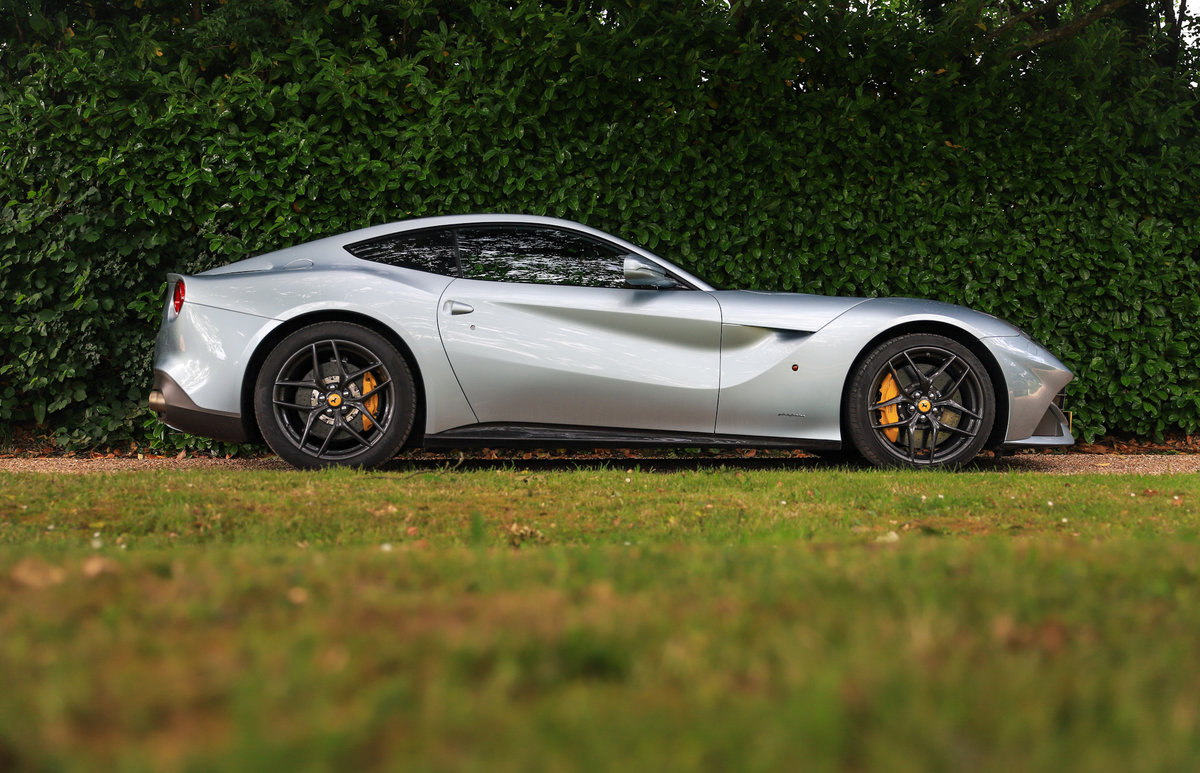 2013 STRIKING F12 - 2 OWNERS - EXTENDED WARRANTY - RECENT SERVICE For Sale (picture 2 of 6)