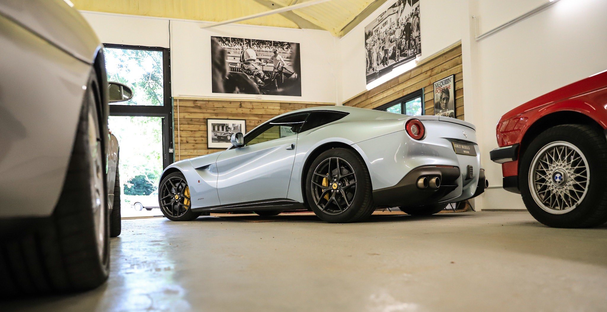 2013 STRIKING F12 - 2 OWNERS - EXTENDED WARRANTY - RECENT SERVICE For Sale (picture 3 of 6)
