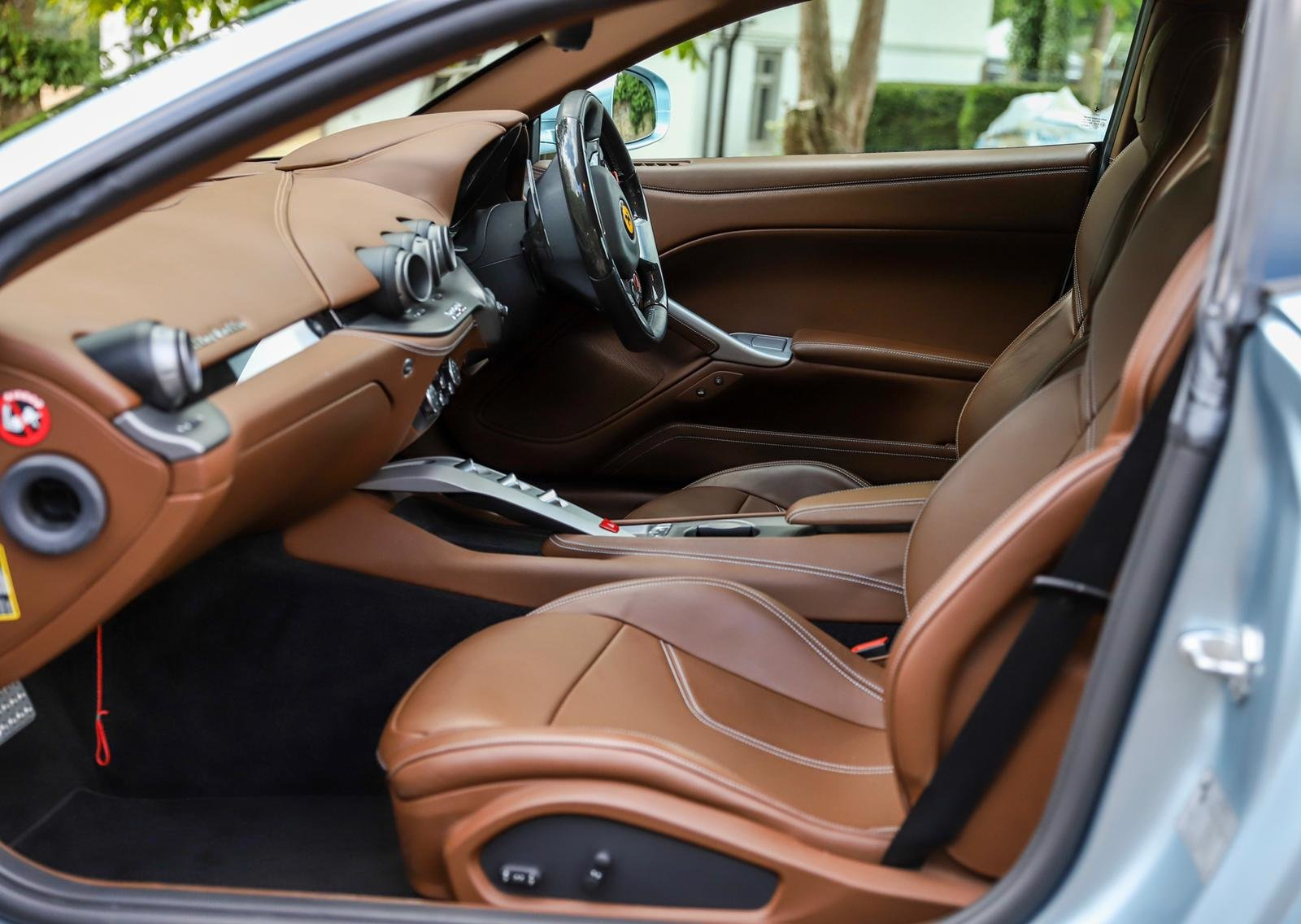 2013 STRIKING F12 - 2 OWNERS - EXTENDED WARRANTY - RECENT SERVICE For Sale (picture 5 of 6)