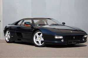 1996 Ferrari F355 GTB LHD For Sale