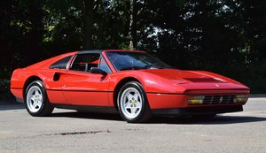 Picture of Ferrari 328 GTS Quattrovalvole (1987) convertible red 270 hp For Sale