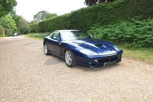2000 Ferrari 550 Maranello RHD