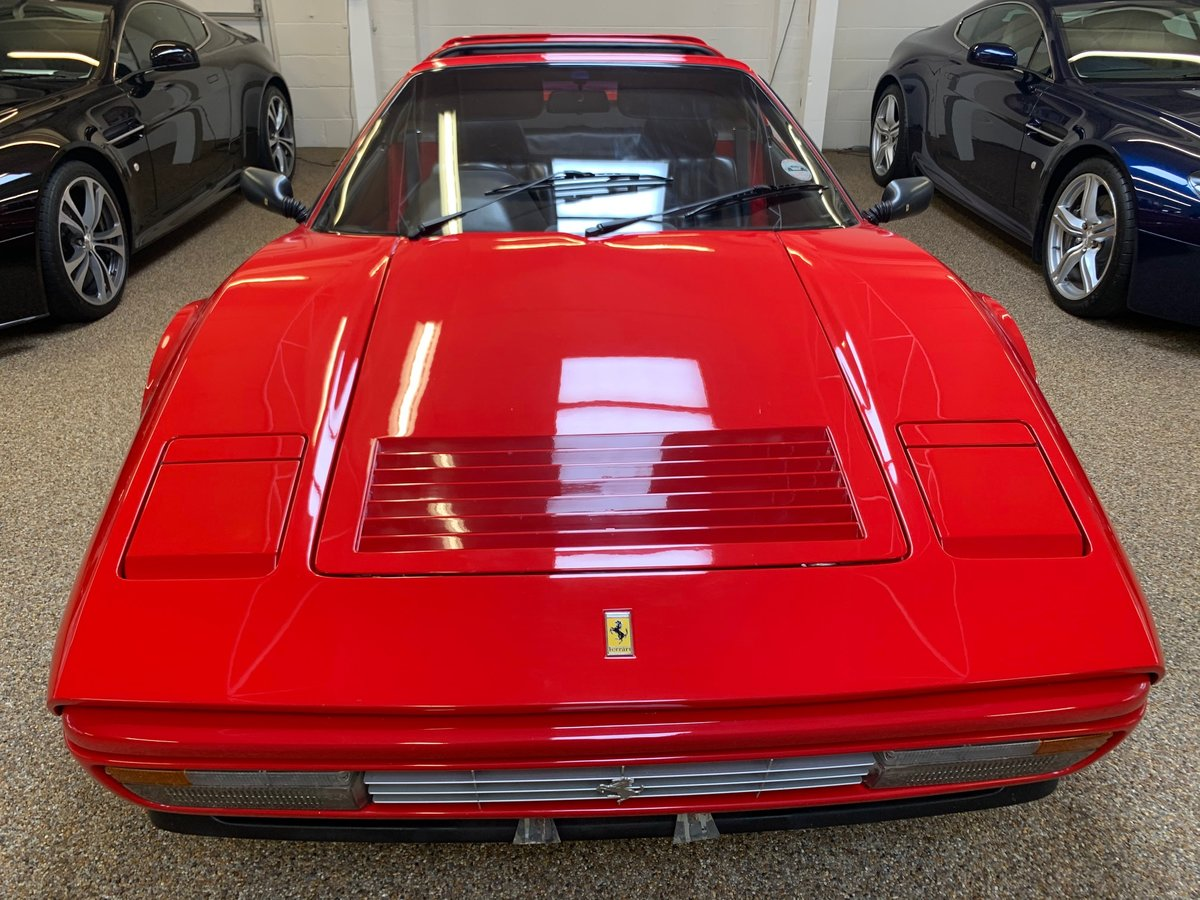 1989 FERRARI 328 GTS FOR SALE ** GREAT HISTORY FILE ** For Sale (picture 3 of 6)