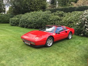 Picture of 1986 328 GTS non ABS RHD UK