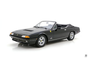 1985 Ferrari 400i Convertible For Sale
