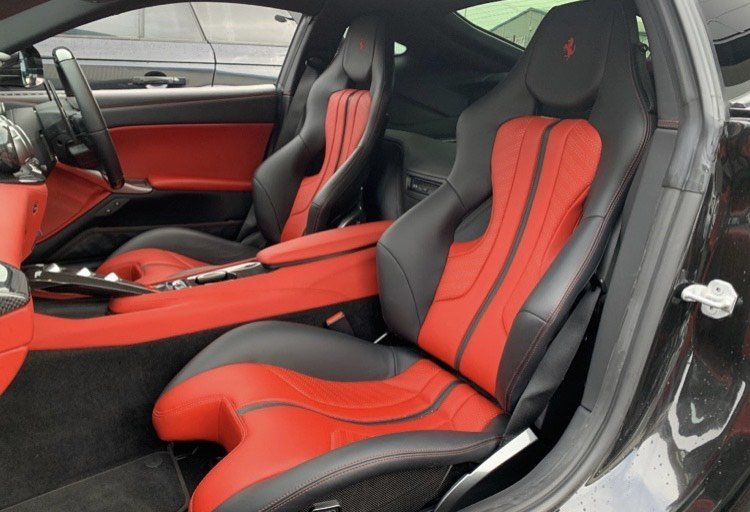 2016 Huge spec ferrari physical stock For Sale (picture 1 of 6)