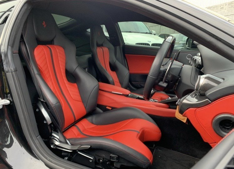 2016 Huge spec ferrari physical stock For Sale (picture 2 of 6)