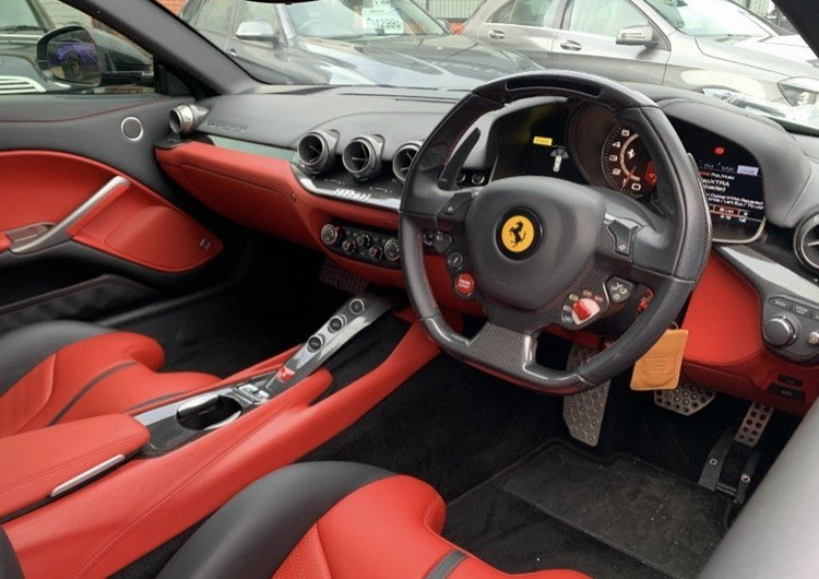 2016 Huge spec ferrari physical stock For Sale (picture 3 of 6)