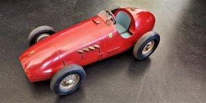 Ferrari 500 F2  Toschi