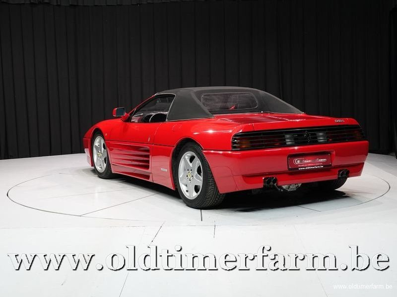 1994 Ferrari 348 Spider '94 For Sale (picture 6 of 6)