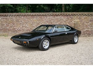 1979 Ferrari 308 GT4 Dino second owner car, Factory AC, long term For Sale