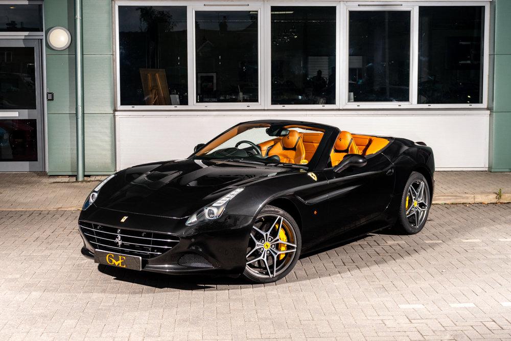 Ferrari California T 2015 For Sale (picture 1 of 6)