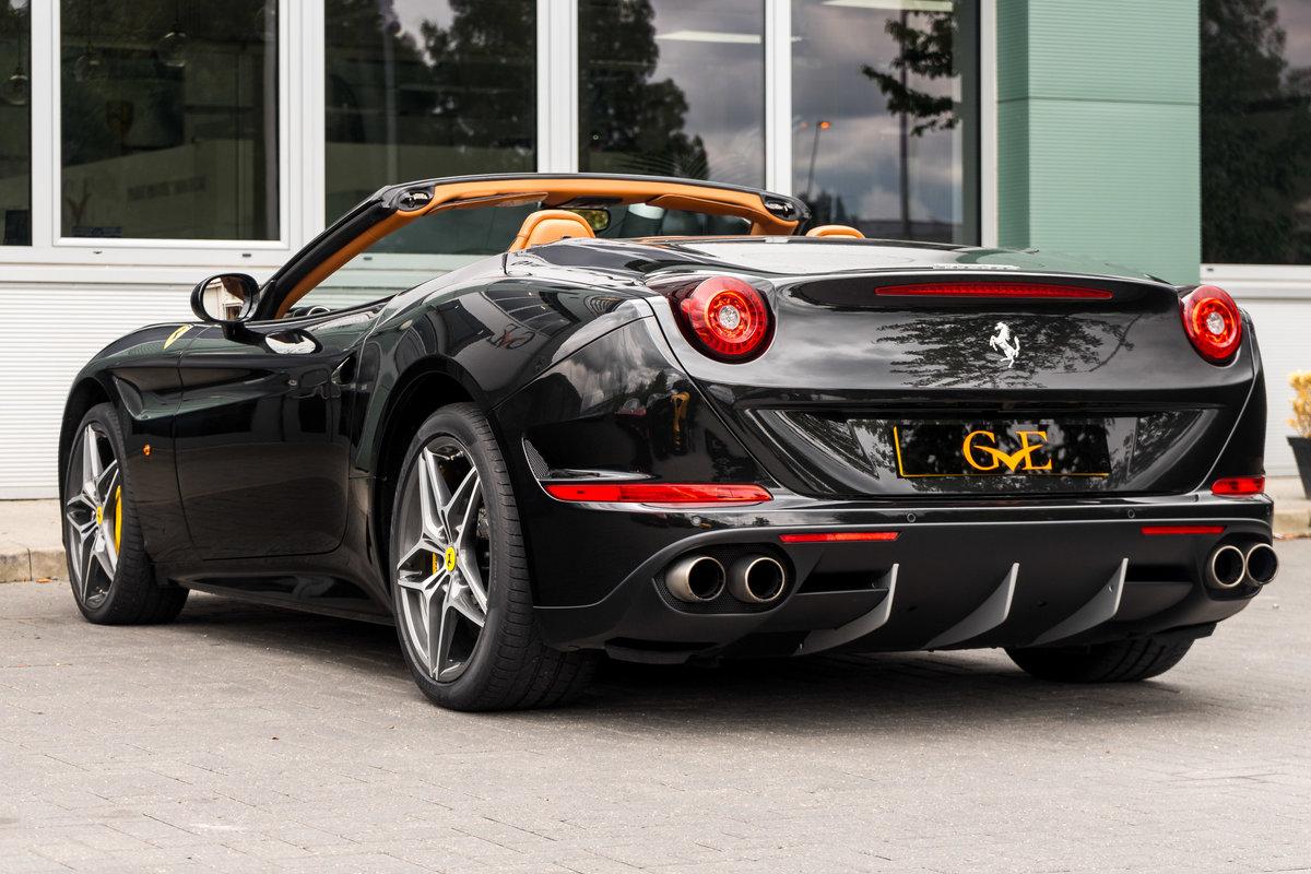 Ferrari California T 2015 For Sale (picture 3 of 6)