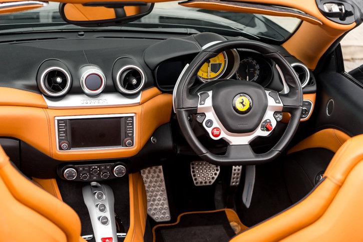 Ferrari California T 2015 For Sale (picture 4 of 6)