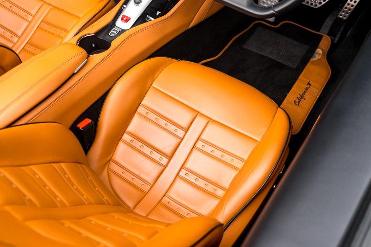 Ferrari California T 2015 For Sale (picture 6 of 6)