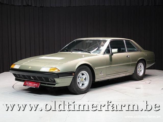 1982 Ferrari 400i '82 For Sale (picture 1 of 6)