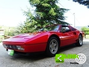 1988 Ferrari 208 Turbo Intercooler GTS  27000km For Sale