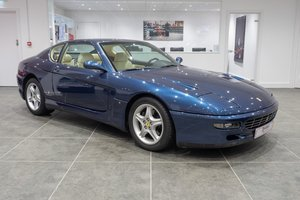 Picture of 1995  Ferrari 456GT / LEFT HAND DRIVE