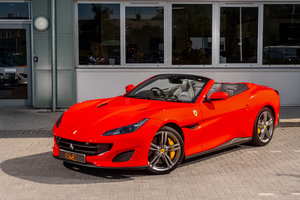 Picture of 2020 Ferrari Portofino  For Sale