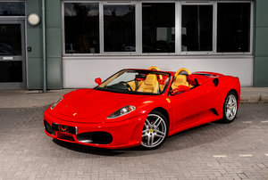 Picture of Ferrari F430 2006 SOLD