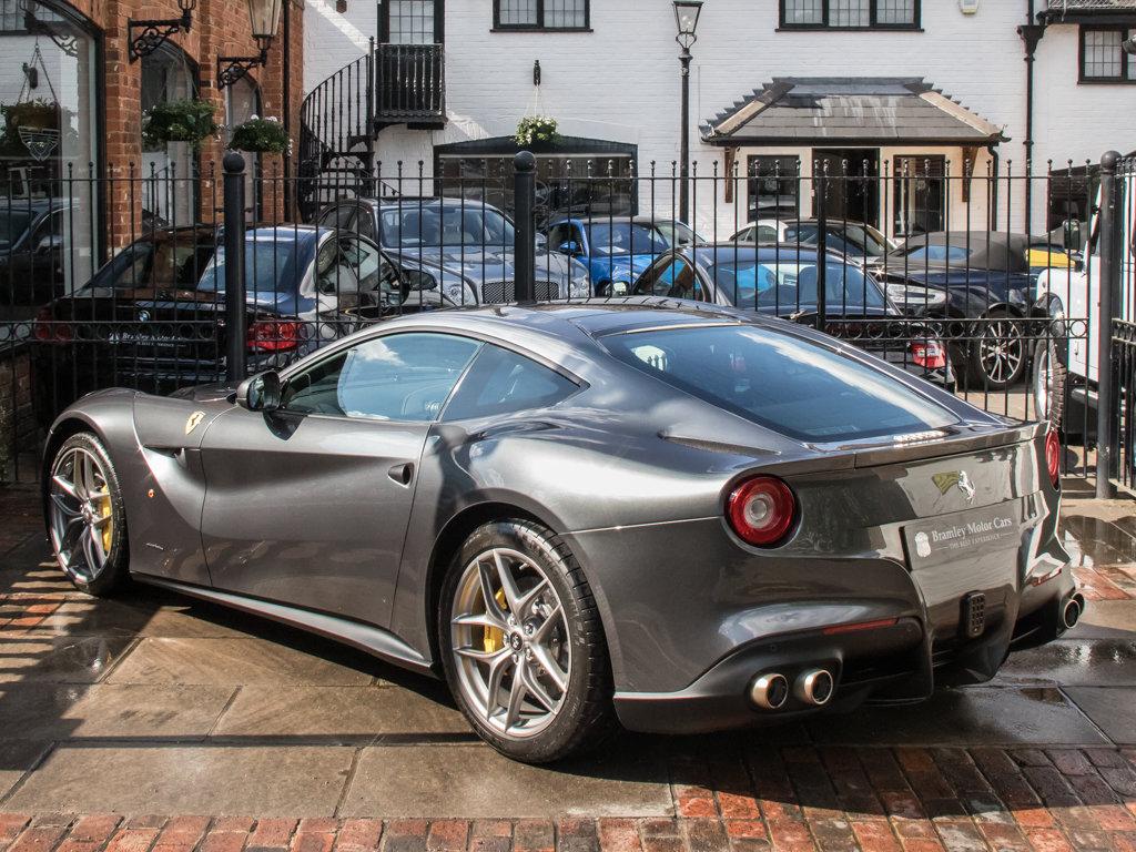 2015 Ferrari    F12 Berlinetta  For Sale (picture 5 of 6)