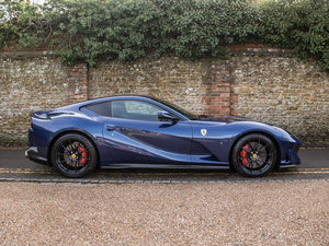 2019 Ferrari    812 Superfast  For Sale