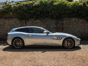 2019 Ferrari    GTC4LUSSO T For Sale
