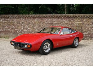 1972 Ferrari 365 GTC/4 Only 505 made! For Sale