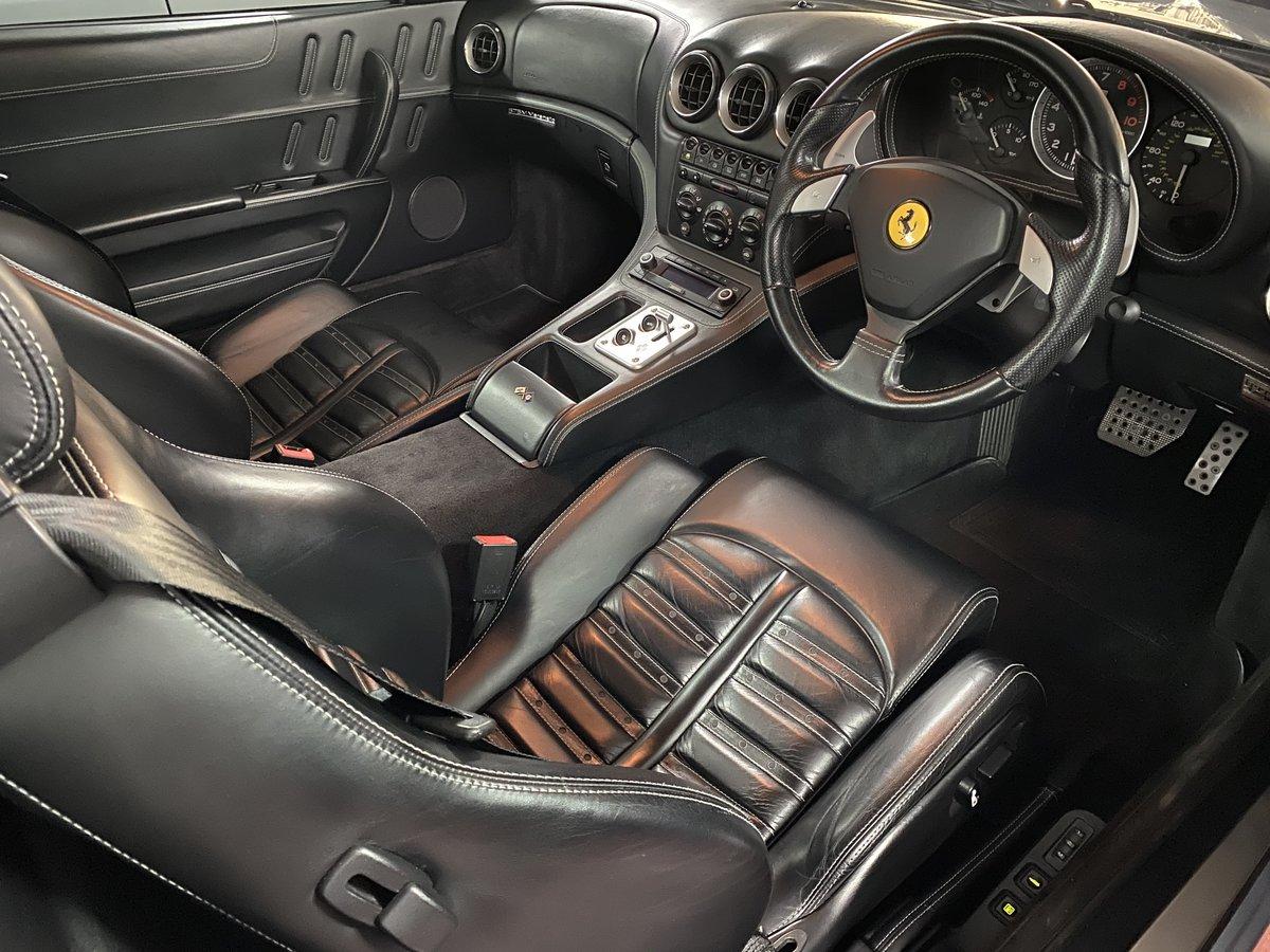 2003 Ferrari 575M For Sale (picture 2 of 6)