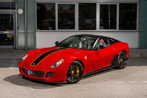 Picture of Ferrari 599 GTB 2011 SOLD