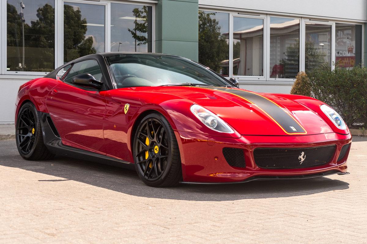 Ferrari 599 GTB 2011 For Sale (picture 2 of 6)