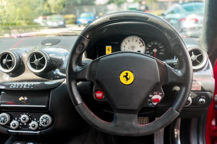 Ferrari 599 GTB 2011 For Sale (picture 4 of 6)